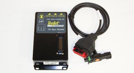 Tilt Compensation Kit for Matrix GPS