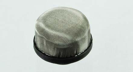 80 mesh suction strainer, 111010
