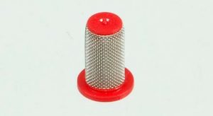 Teejet Ball Check strainers