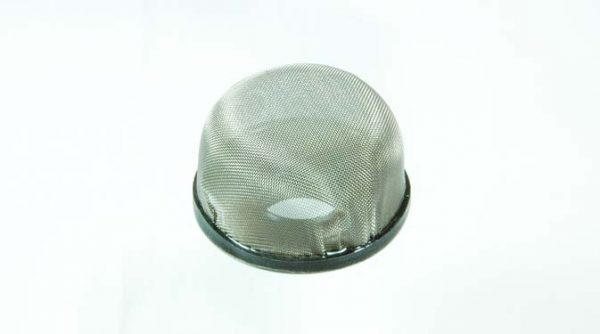 50 mesh suction strainer, 3/4 inch pipe thread, 33500033