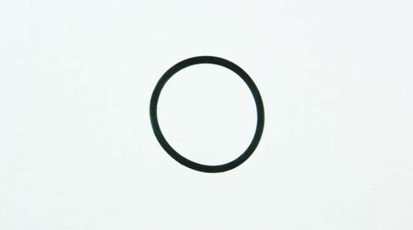 Replacement gasket for 33790079A Hypro Strainer, EPDM, 17000090