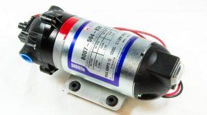 12V Shurflo 2.1GPM Diaphragm Pump, 8007-594-838