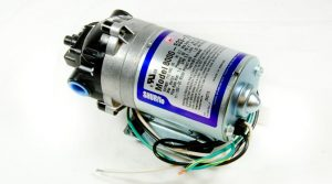 110V Shurflo Diaphragm Pump, 1.4GPM 8000-533-236