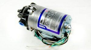 110V Shurflo Diaphragm Pump, 1.4GPM 8000-033-236