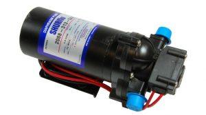 12V Shurflo Diaphragm Pump, 4GPM 2088-313-544