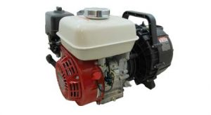 5.5Hp Honda Pacer Pump With Engine Protector, SE2ULE5HC/PROTK