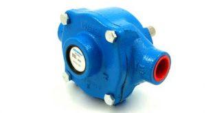 Hypro 6500C Cast Iron 6-Roller Pump, 6500C