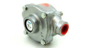 Hypro 6500XL Silver Series 6-Roller Pump, 6500XL