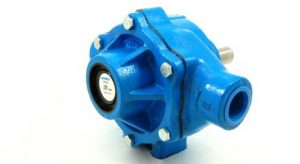 1700C Cast Iron 5-Roller Pump, 1700C