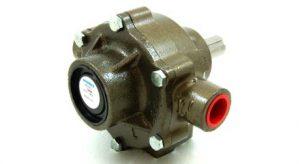 Hypro 7560N Ni-Resist 8-Roller Pump, 7560N