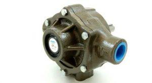 1700N Ni-Resist 5-Roller Pump, 1700N
