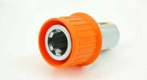 "Quick Coupler PTO 1-3/8""-6 Spline Adapter for  6500 6-Roller pumps 13230074"