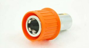 540 RPM Quick Coupler PTO Adapter for 7-Roller Pumps, 13230072