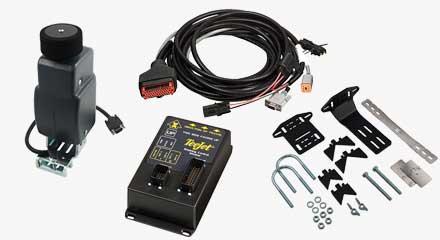 UniPilot Assisted Steering for TeeJet Matrix GPS, 91-02400