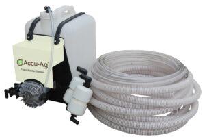 Accu-Ag Foam Marker, 5 gallon, 5 mph