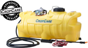 25 Gallon Spot Sprayer, LG25