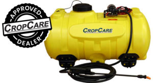 40 Gallon Spot Sprayer, LG40