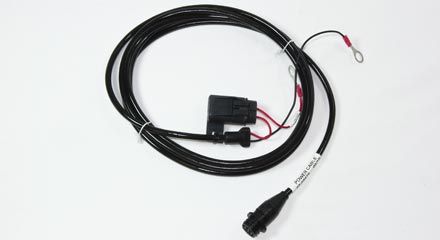 Centerline 220 Battery Power Cable