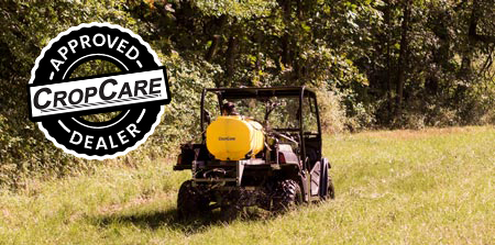 sprayer, ATV mounted sprayer, PaulB