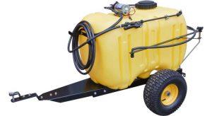 45 Gallon Lawn Trailer Sprayer, 9455