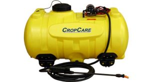 40 Gallon Spot Sprayer, LG40