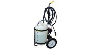 6 Gallon Caddy Sprayer, 9450