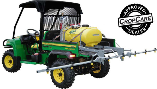 ATV sprayer, spryaer for Gator, sprayer for Gator