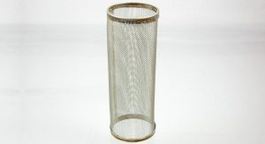 20 mesh replacement screen for 1-1/2 inch & 2 inch Norweso strainer, 61508