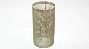 80 mesh replacement screen for 1-1/2 inch Hypro strainer, 38000067