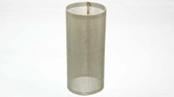 80 mesh replacement screen for 1-1/4 inch Hypro strainer, 38000045
