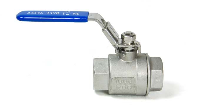 ball valve from PaulBparts.com