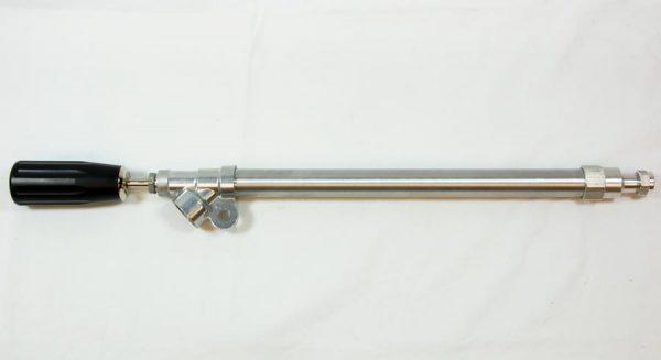 AA143 Aluminum spray gun, AA143ALGH6