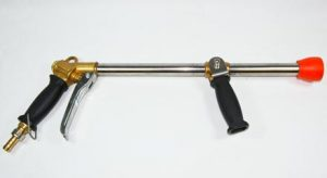 Trigger spray gun, 33810010