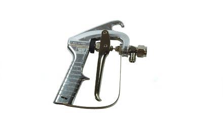 Aluminum trigger spray gun, AA23H