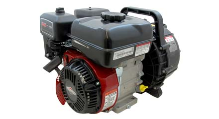4Hp Briggs Pacer Pump, SEB2PLE4C