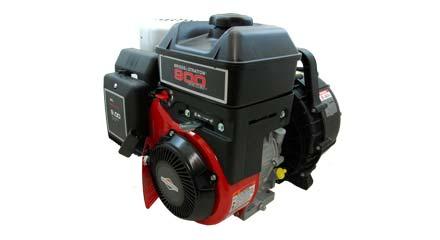 5.5Hp Briggs Pacer Pump, SEB2ULE950