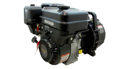 6.5Hp Briggs Vanguard Pacer Pump, SE2ULE6CP/PROTK