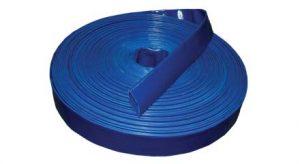 4in Flatlay hose, 4040*, Sun-Flow SF-10