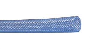 5/8in Vinyl Reinforced hose, 6110