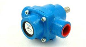 4101C Cast Iron 4-Roller pump, 4101C