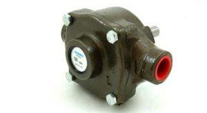 Hypro 6500N Ni-Resist 6-Roller Pump, 6500N
