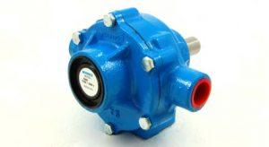 Hypro 7560C 8-Roller Pump, 7560C