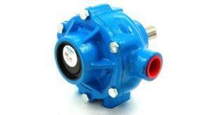 Hypro 7700C Cast Iron 7-Roller Pump, 7700C