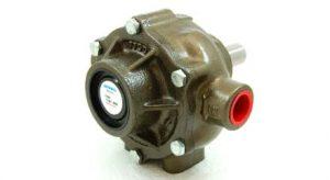 Hypro 7700N Ni-Resist 7-Roller Pump, 7700N