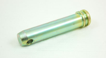 3/4in Top Link Pin, Category 1 - Extra Long