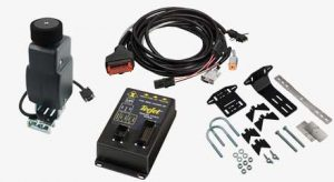 UniPilot Assisted Steering for TeeJet Matrix GPS, 91-02400
