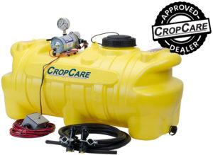 CropCare BA25K 25 gallon liquid applicator