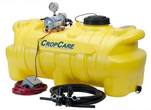 CropCare BA25K 25 gallon liquid applicator