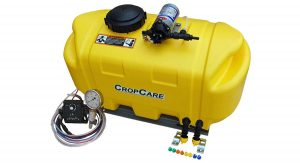 25 Gallon Liquid Applicator with remote pressure control, BA25E-S