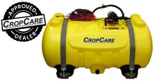 40 Gallon Liquid Applicator with remote pressure control, BA40E-S